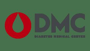 Logo Diabetes Medical Center